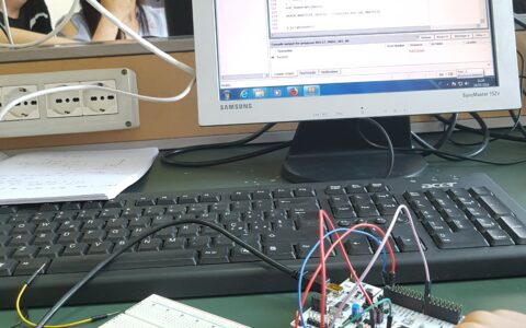Electronic Lab3